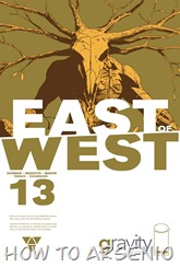 East of West 013-000