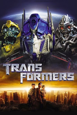 Transformers (2007) BluRay 720p HD Watch Online, Download Full Movie For Free