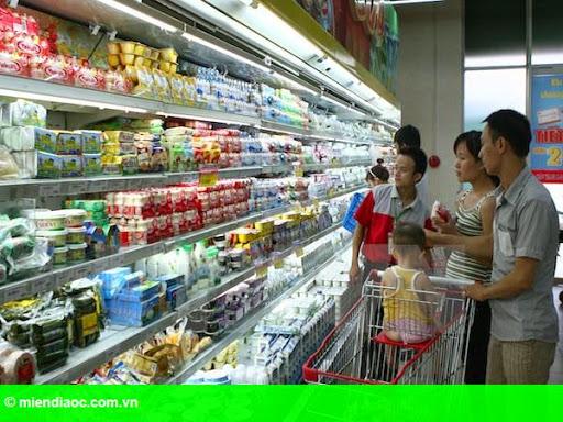 Hình 1: Quản lý giá sữa: Thiếu thông tin, chuyển giá vẫn chỉ là… nghi vấn?