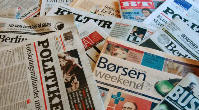 قضية الصحراء الغربية في الصحافة العالمية