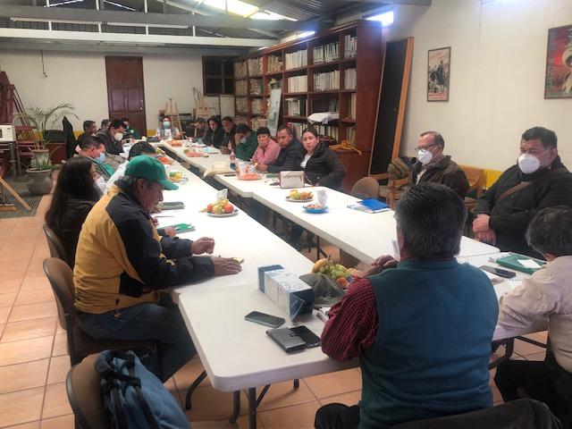MÉXICO CERCA DE UN GOBIERNO MILITARIZADO ADVIERTE UNTA Y ANUNCIA ALIANZAS PARA ARREBATAR MAYORÍA A MORENA