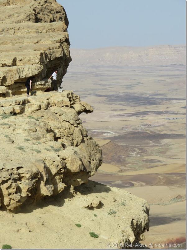 2016-04-24 Mitzpe Rimon Chol HaMoed Trip Pesach 072