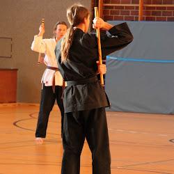 Abteilungsübergreifendes Training am 12. Januar 2013