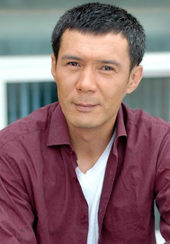Yao Anlian China Actor