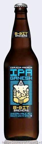 Upset Hindus Urge Ensenada Brewery to Retire Lord Ganesh Beer & Apologize