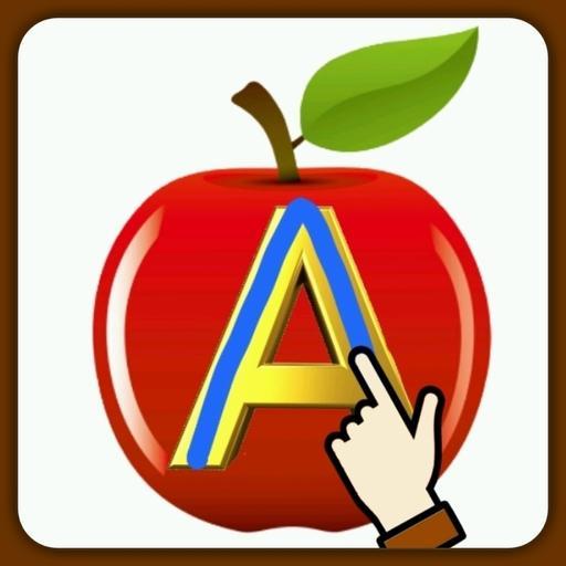 ABC Pre School Kids Tracing alphabet & numbers