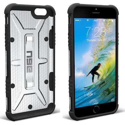 7f84cc6bf2 iPhone6/6 Plus、おすすめ保護ケース・カバー最新ランキング〜クリアタイプが人気、衝撃吸収モデルも上昇中 - こぼねみ
