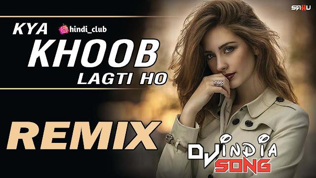 hindi dj mp3 song 2016