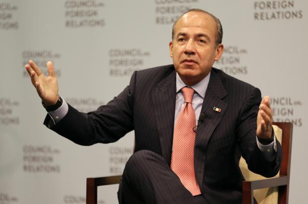 Mexican president slams Trump over border policy