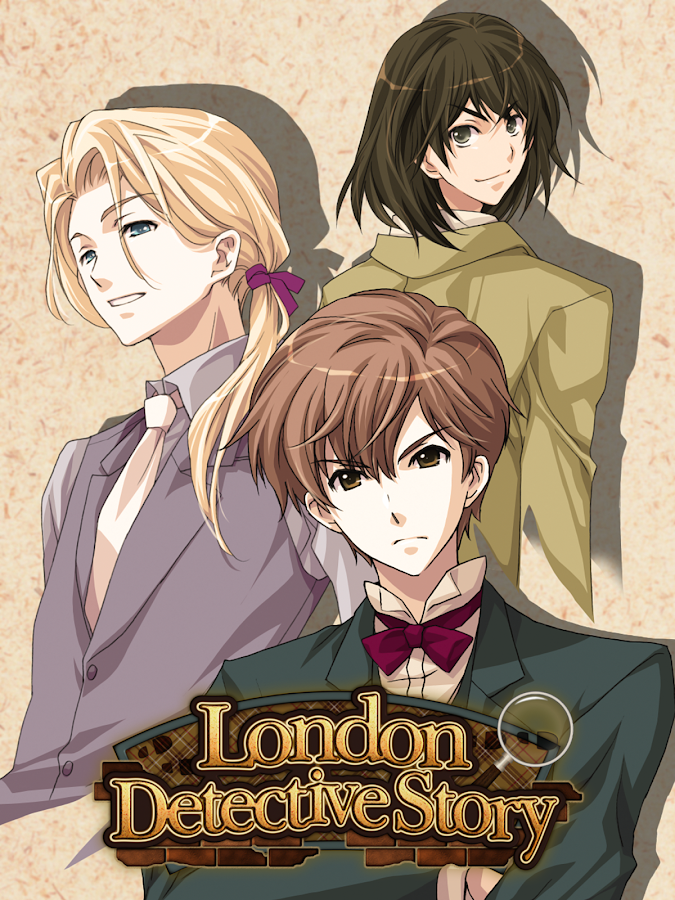 London Detective Story- screenshot