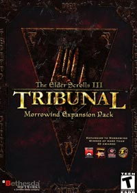 The Elder Scrolls III: Tribunal - Review-Cheats-Walkthrough By Chad Montague