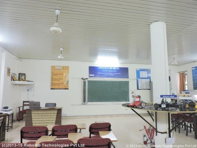 Amritsar College of Engineering and Technology, Amritsar Robolab (21).jpg