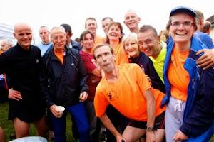 Pleshey Half Marathon 22/09/2013