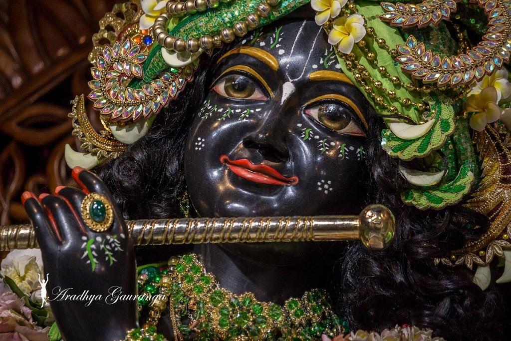 ISKCON Mayapur Deity Darshan 08 April 2016 (28)