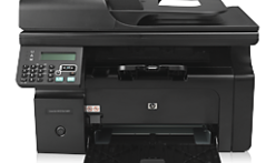 Tips for down HP LaserJet Pro M1213nf Mfp printer driver software