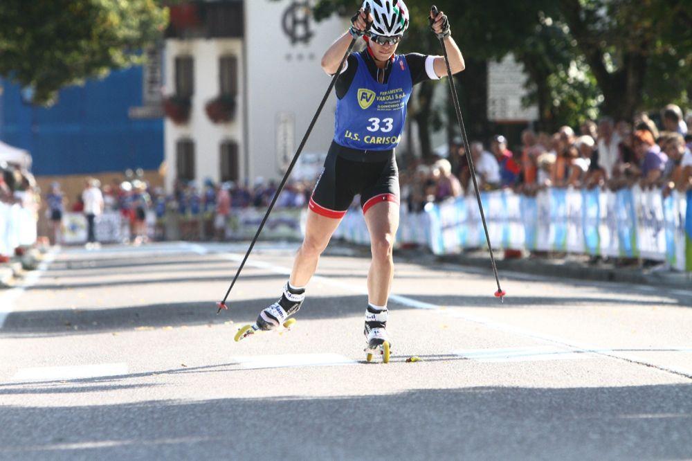 Coppa Italia sprint Pinzolo - Anna%2BBolzan%2B1.JPG
