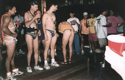 1998 - NorCal Hash Campout