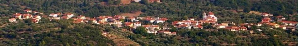 Το Καλλιάνι (ον) της Γορτυνίας