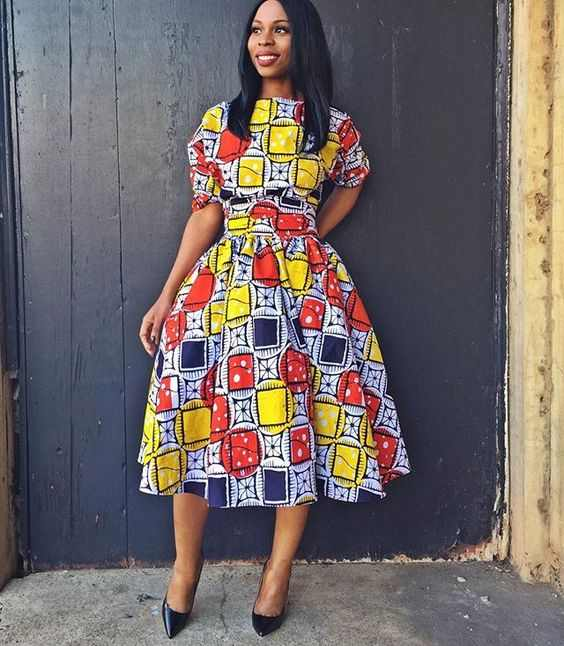 Traditional Dresses South Africa
