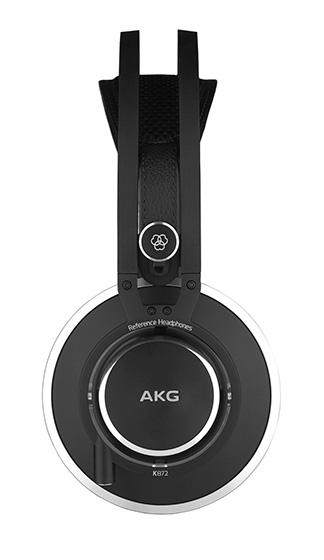 AKG k872 side 560