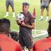 Flamengo: novo técnico prioriza conversas antes de estreia pelo Flamengo