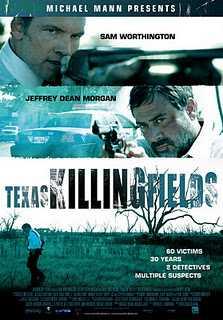 Texas Killing Fields - Cánh Đồng Chết