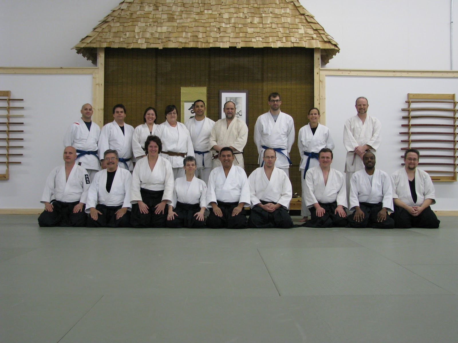 Instructors Seminar Oct 22nd 2011 A