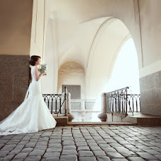 Wedding photographer Olga Grigoreva (OlyaW). Photo of 23.10.2014