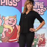 OIC - ENTSIMAGES.COM - Javine Hylton at the  ENTS:  The 3 Little Pigs - VIP performance in London 6th August 2015 Photo Mobis Photos/OIC 0203 174 1069