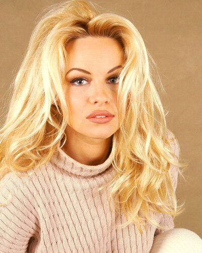 HOT CELEBRITY PHOTOS HOLLYWOOD HOT ACTRESS PAMELA ANDERSON IN BIG BOSS 4 IN INDIA