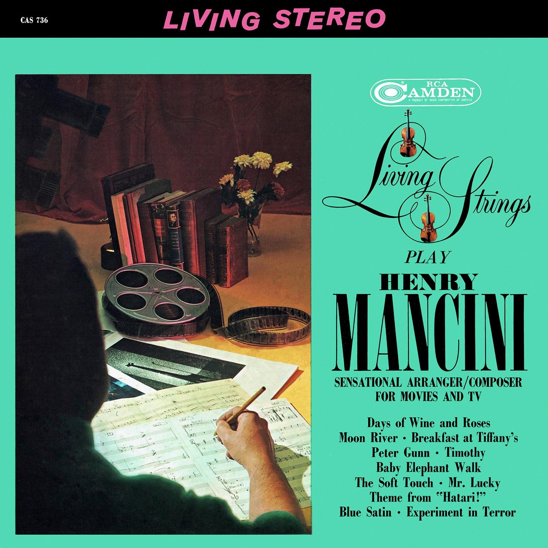 Living Strings
