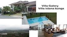 villa murah 9 kamar di bandung untuk rombongan