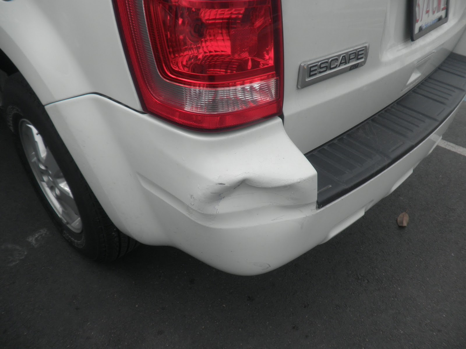 Auto Body Collision Repair Car Paint in Fremont Hayward Union City