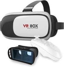 Comment (bien) débuter dans la réalité virtuelle ?, A Unix Mind In A Windows World