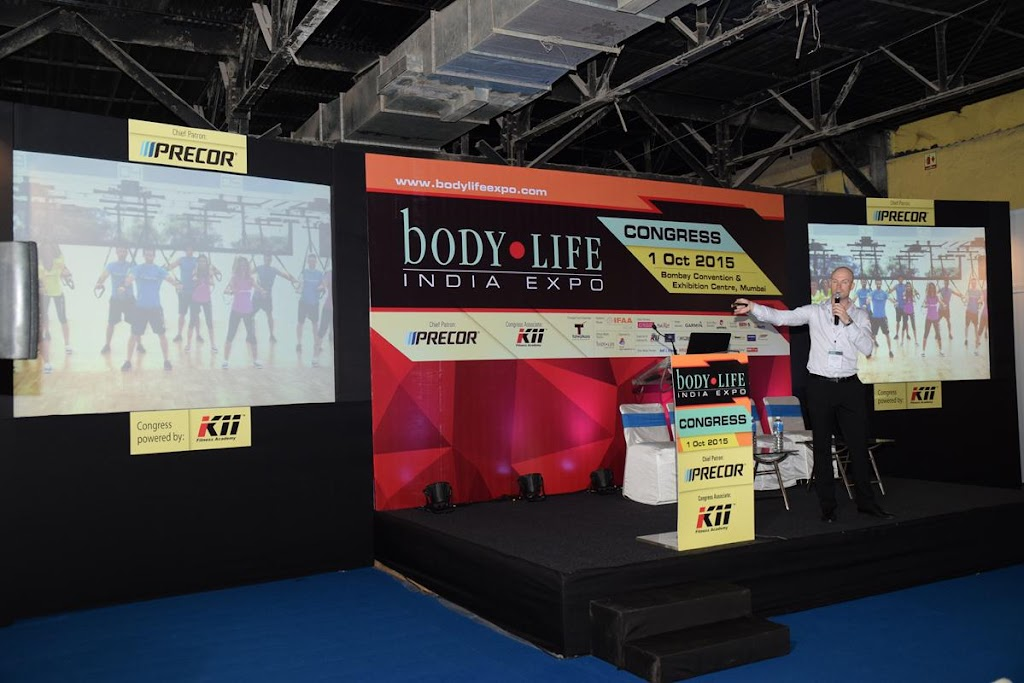 Body Life Expo - Bombay Exhibition Centre - 10