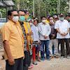 Sambangi Gunungkidul, Anggota DPR RI Gandung Pardiman Pantau Kinerja FPG Bantu Rakyat
