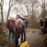 Nettoyage du Petit Morin - 19-01-2014