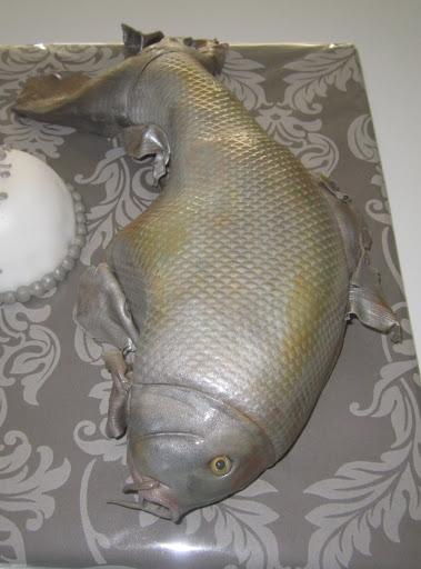 323- Karper 3D taart.JPG