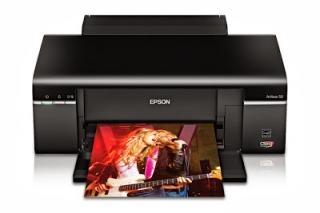 download Epson Artisan 50 Inkjet Printer printer driver