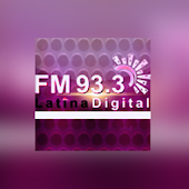 FM LATINA DIGITAL LUJAN