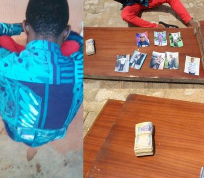 Police Nab Another Student Over Attempt To Use His Father, 2 Siblings And 5 friends For Ritual
