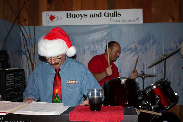 2009 Clubhouse Christmas Decorating Party - IMG_2641.JPG