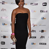 OIC - ENTSIMAGES.COM - Azuka Oforka at the  11th Annual Screen Nation Film & Television Awards in London 19th March 2016 Photo Mobis Photos/OIC 0203 174 1069