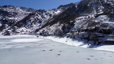 Tathangchen Area