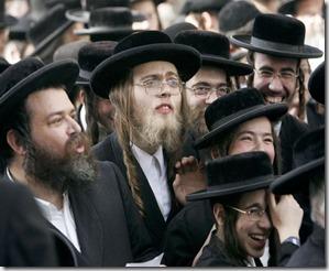 ortodoksalnie evrei