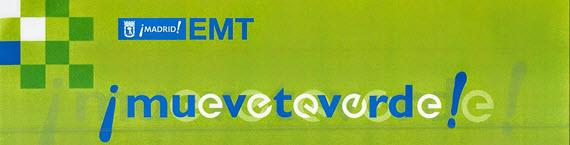 Convocatoria de IX premios Muévete Verde, edición 2015