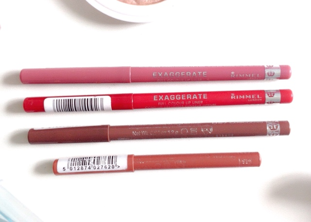 Great Makeup Buys for under £10,