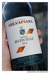 Fattoria-Selvapiana-Chianti-Rùfina-Riserva-2012-Vigneto-Bucerchiale