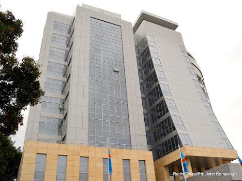 La rdc se dote dun hôtel du gouvernement à kinshasa