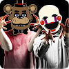 Freddy Face Editor For FNAF 1,2,3,4,5